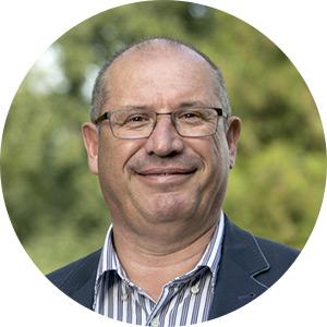 Directeur général délégué - Laurent Pigeon