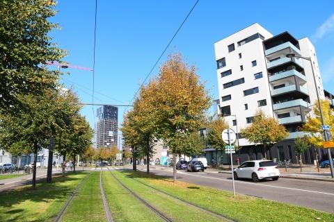 Qu'est-ce que l'aménagement urbain ? Explication de l'entreprise Groupe Pigeon, actualité du Groupe Pigeon