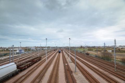 SNCF - L'économie touchée par la perturbation du fret, actualité du Groupe Pigeon