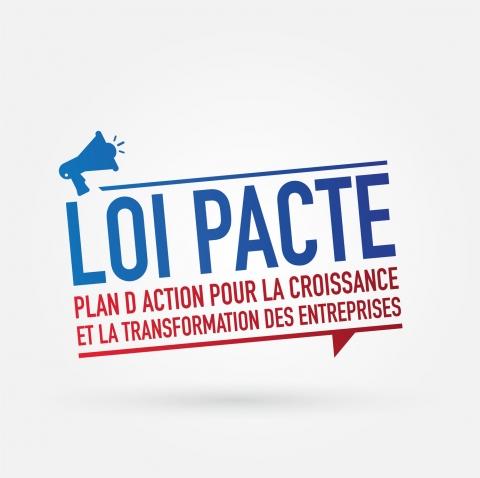 Loi Pacte - Ces mesures qui vont concerner le BTP, actualité du Groupe Pigeon