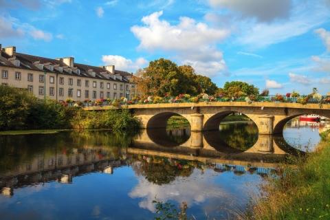 Bretagne - 60 projets pour réinventer le centre des bourgs ruraux et des villes, actualité du Groupe Pigeon
