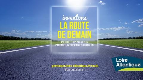 Une consultation pour inventer la route de demain en Loire-Atlantique, actualité du Groupe Pigeon