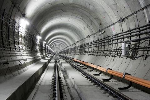 Les tunnels du Grand Paris se mettent enfin au béton fibré, actualité du Groupe Pigeon