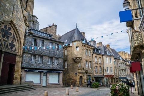Bretagne : 28 ME disponible pour les villes qui veulent redynamiser leur centre, actualité du Groupe Pigeon