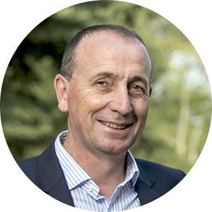 Président - Thierry Pigeon